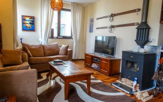 -Disilitza apartment