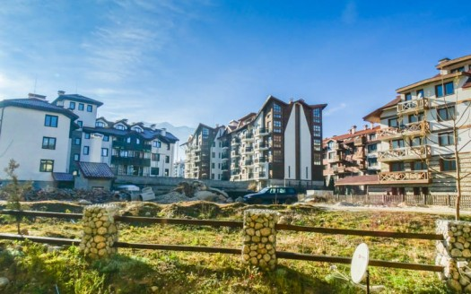 -1 bed apartment on Prespa