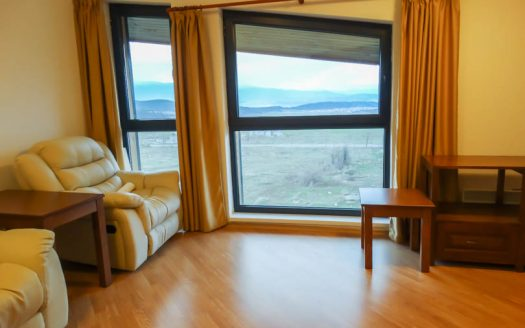 -Furnished 1 bed on Aspen Heights