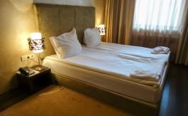 -Fully furnished studio on Grand Hotel Bansko