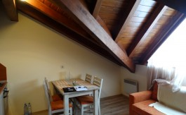 -Furnished 2 bed Penthouse on St Ivan Ski & Spa