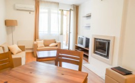 -St Johns Hill Furnished 1 bed