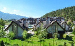 -Furnished Studio on Aspen Valley
