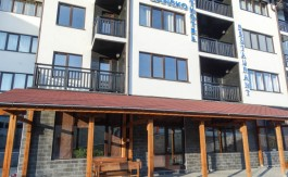 duplex for sale on Royal bansko resell apartment