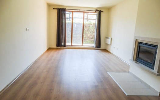 -1 bed apartment on New Inn