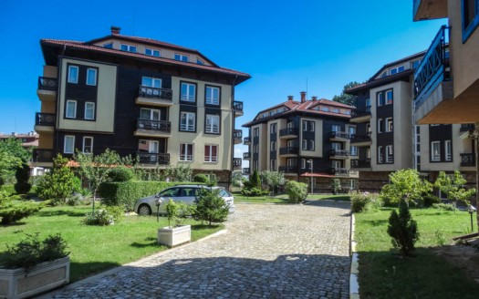 1 bed for sale on bojurland bansko sell apartment