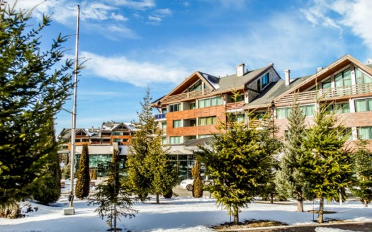 -1 bed apartment on Pirin Residence