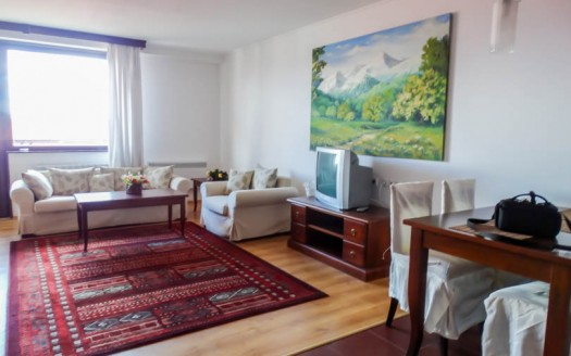 sell property astera bansko real estate (3) -Furnished studio on Astera