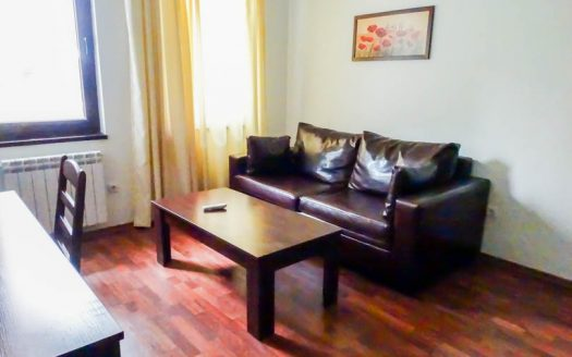 -Furnished 2 bed on Balkan Heights