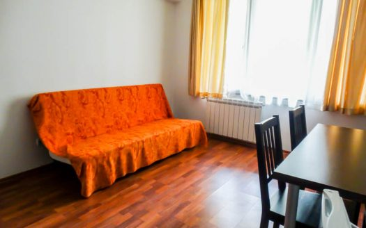 balkan heights 2 bed for sale bansko property (5) -Furnished 2 bed on Balkan Heights