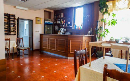 -13 room hotel for sale in Bansko