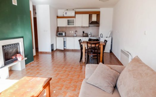 auto draft-Furnished 1 bed on Prespa