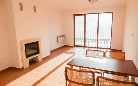 prespa-bansko-2-bed-sale-14 -Part furnished 2 bed on Prespa