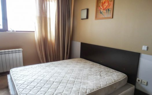 -Furnished studio on Grand Hotel Bansko
