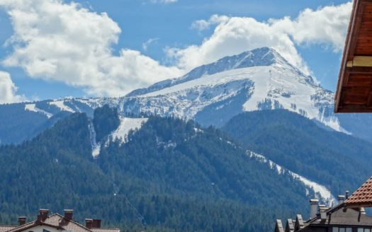 -Furnished 1 bed on Pirin Place