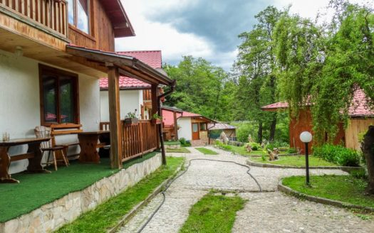 -Detached House near Razlog