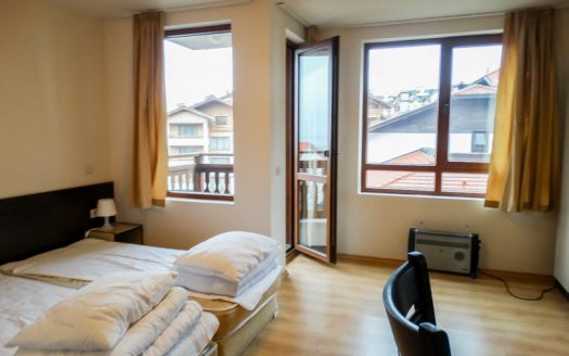 panorama-bansko-studio-sale (8) -Furnished studio on Panorama