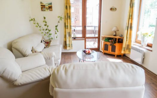 cedar lodge 1 apartment sale bansko (5) -Furnished 1 bed on Cedar Lodge 1