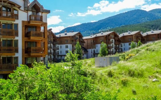 -Furnished 1 bed on Balkan Heights sell in bansko, resell bansko-Sell your property
