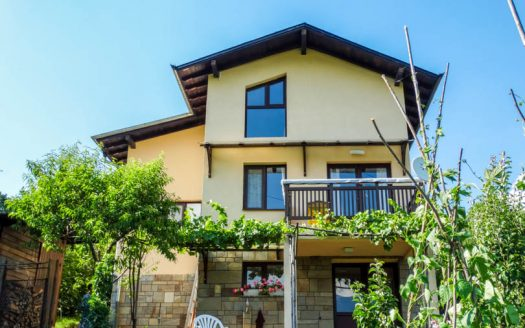 -Luxury 3 bed house in Razlog