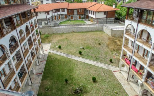 apartment-sale-monastry-bansko (10) -Furnished Penthouse on Monastry
