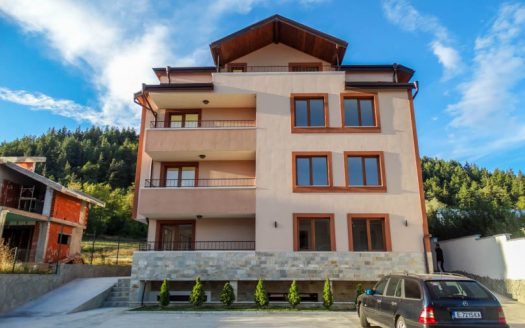 -Brand new apartments for sale in Razlog