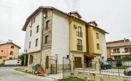-1 bed on Golak Building