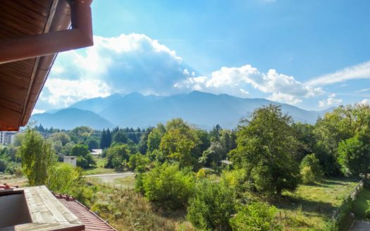 cedar-lodge-1-for-sale-bansko-property-i -Furnished Penthouse 1 bed on Cedar Lodge 1