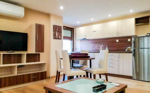 22 -Furnished 1 bed in Velingrad