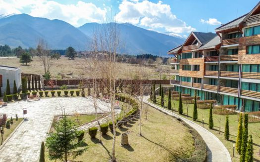 Pirin residence bansko for sale property (1)