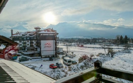 snow-legend-bansko-for-sale (11) -Furnished 1 bed on Snow Legend