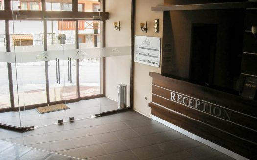 z-adeona-bansko (2) -Furnished 1 bed on Adeona