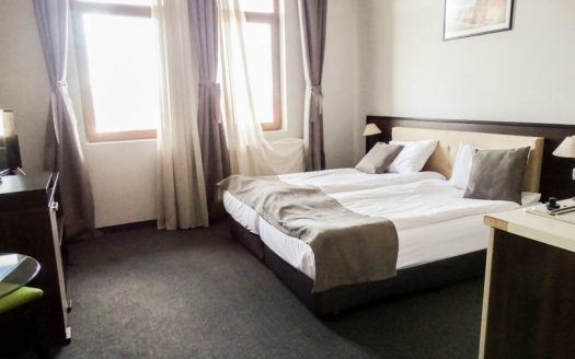 -Fully managed studio on MPM Hotel Guinness