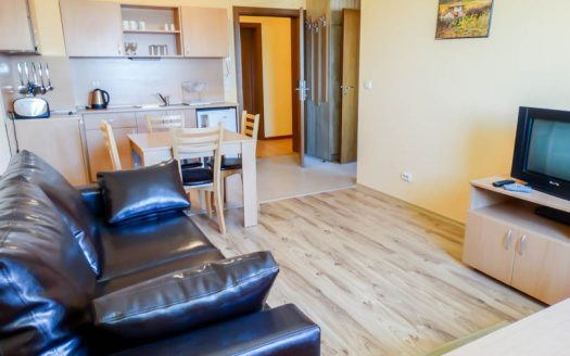 -Furnished 1 bed on St Ivan Ski & Spa