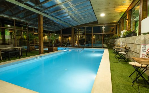 -18 bed guesthouse for sale in Velingrad