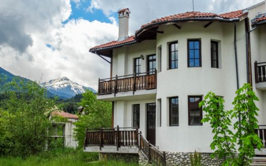 -2 bedroom House in Bansko Castle Lodge Urbanisation