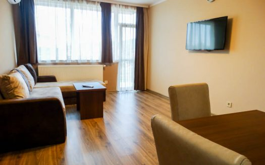 -Furnished 1 bed in Velingrad