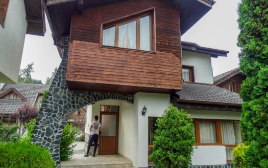 a -2 bed Chalet on Redenka Holiday Village