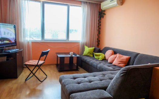 -Spacious 2 bed apartment in Razlog