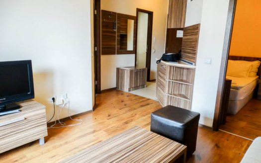 -Furnished 2 bed on Casa Karina sell in bansko, resell bansko-Sell your property