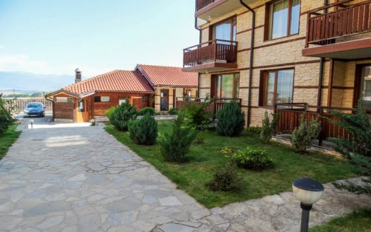 [object object]-Furnished studio on Four leaf Clover sell in bansko, resell bansko-Sell your property