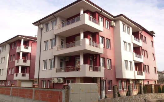 -Furnished 2 bed in Velingrad