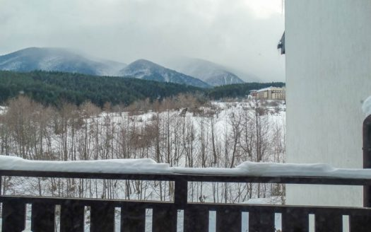 -1 bed on Grand Bansko 2