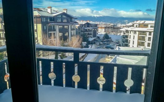 -Studio on Grand Bansko 2 sell in bansko, resell bansko-Sell your property