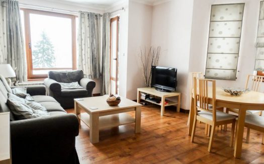 -Furnished 2 bed on Sapphire Residence sell in bansko, resell bansko-Sell your property
