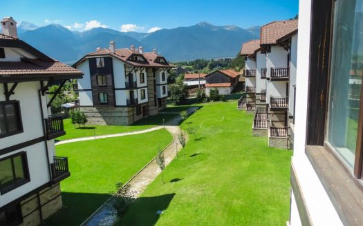 -Furnished 2 bed on 3 Mountains sell in bansko, resell bansko-Sell your property