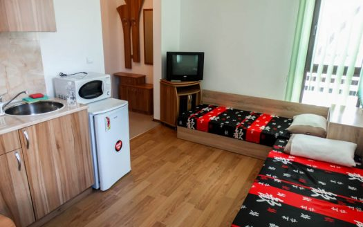 -Furnished studio on Nikamar sell in bansko, resell bansko-Sell your property