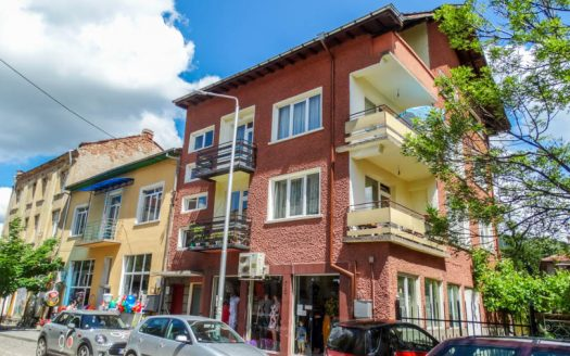 -4 floor family house in Velingrad