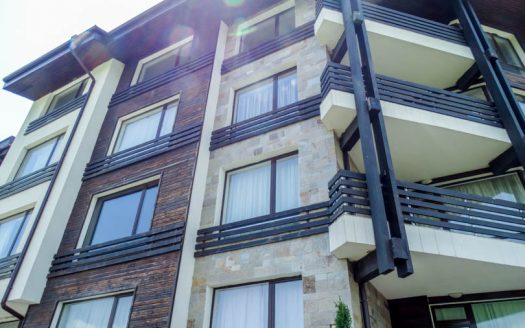 -Furnished studio on Aspen Golf sell in bansko, resell bansko-Sell your property