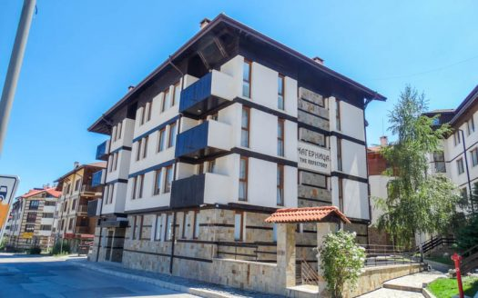 -Furnished 1 bed on Refactory sell in bansko, resell bansko-Sell your property